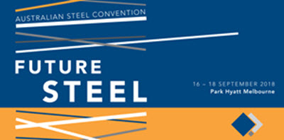 Australian Steel Convention 2018 Photos